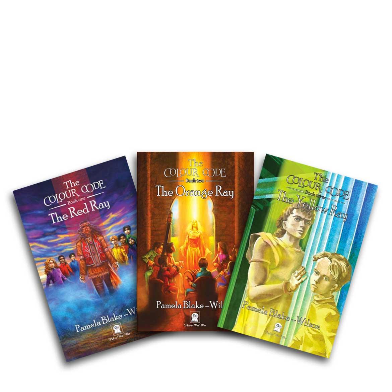 Books by Pamela Blake-Wilson