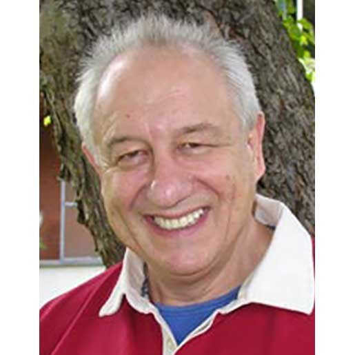 Talks & Lectures by Peter Goldman